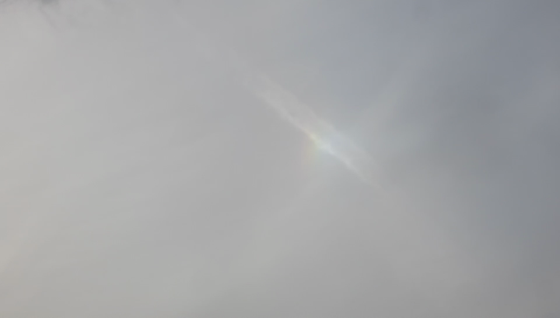 Chemtrailing ruining British summer. Endless rain and thick chemtrails (pictures). Vlcsna10