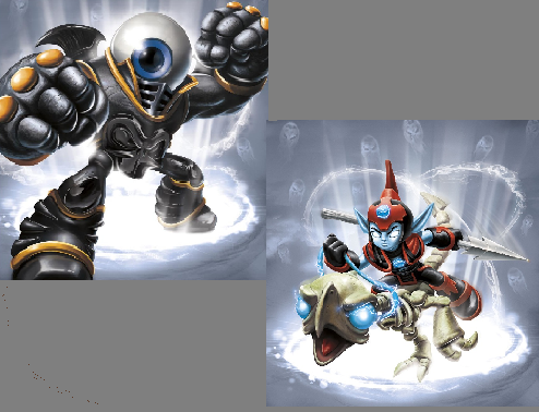 [SONDAGE 28-morts] Quel est votre skylanders giants des morts vivants favori ? Sondag11