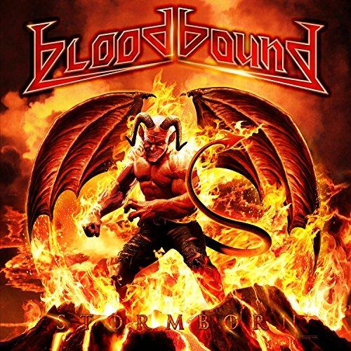Vos derniers achats Bloodb10
