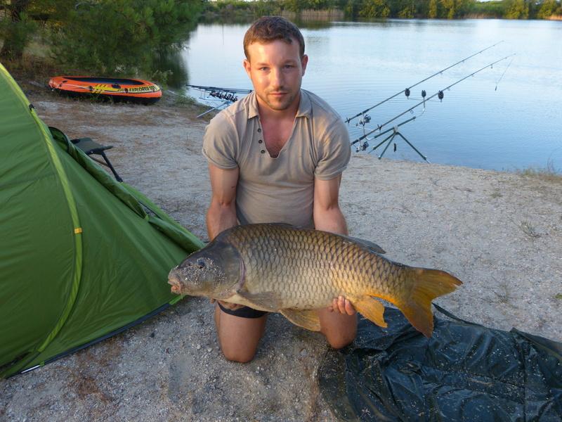 Nominations et photos de pêche - Page 2 P1050010