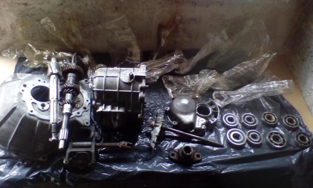 Remontage boite de vitesse 277 Img_2019