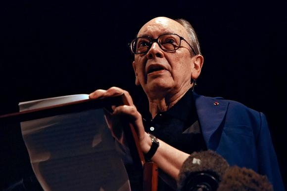 Une approche du cinéma cubain Alfred10