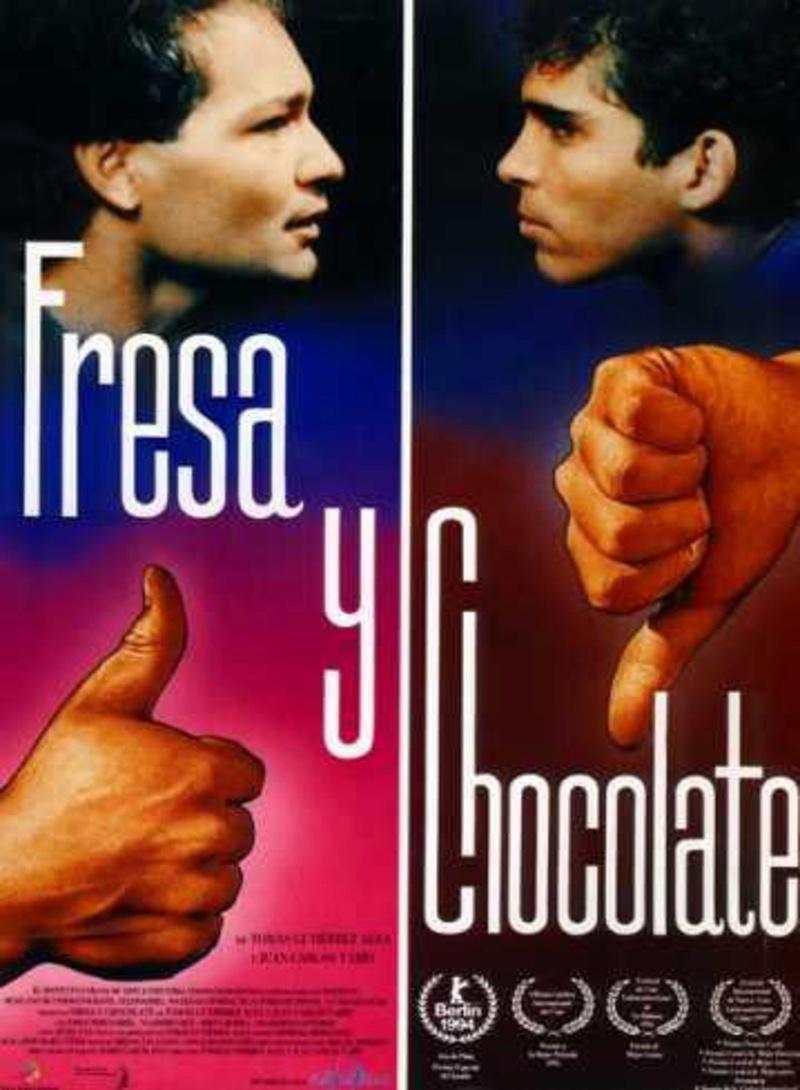 Une approche du cinéma cubain Fraise10