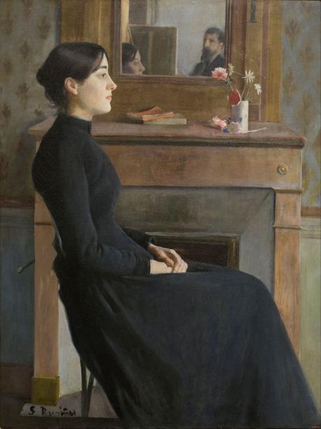 Le miroir dans la peinture Peintr10