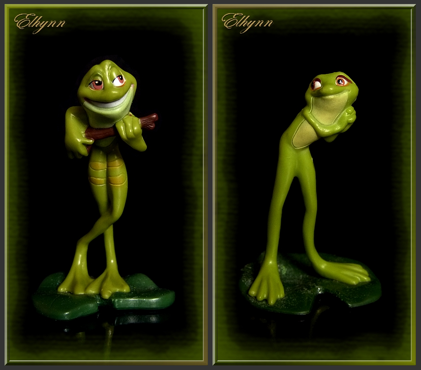 Disney Fairytale/Folktale/Pixar Designer Collection (depuis 2013) - Page 8 Tiana510