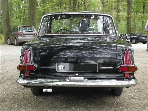 Une fille de la GM: Vauxhall VX 4/90 1963 94e_0014