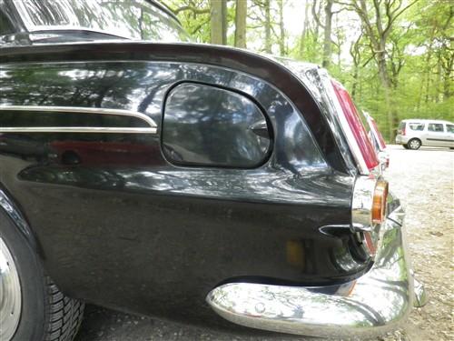 Une fille de la GM: Vauxhall VX 4/90 1963 94e_0112