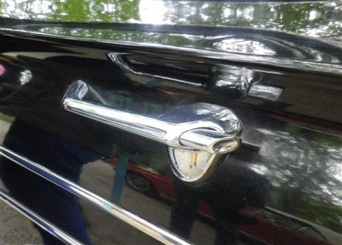 Une fille de la GM: Vauxhall VX 4/90 1963 94e_0115