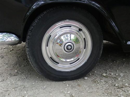 Une fille de la GM: Vauxhall VX 4/90 1963 94e_0116