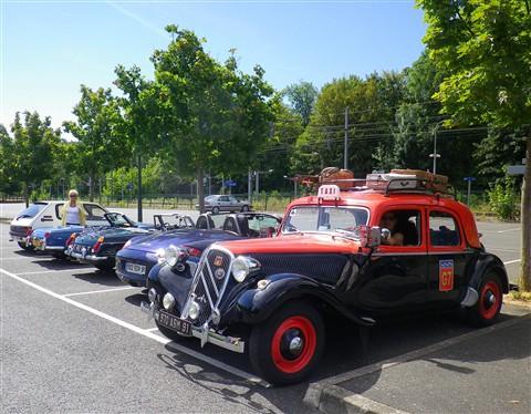 Rassemblement à Boutigny-sur-Essonne, dimanche 14 août 2016 Boutig10