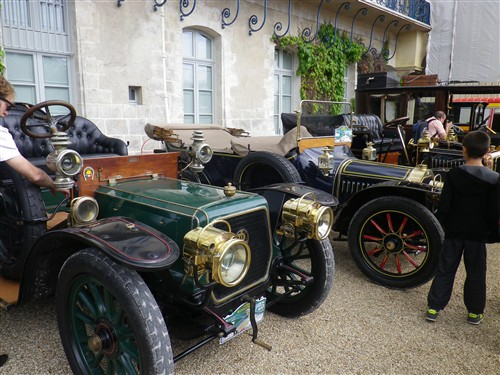 Paris-Rambouillet (4e édition  juin 2016) Juin1658