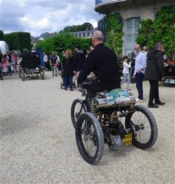 Paris-Rambouillet (4e édition  juin 2016) Juin1667
