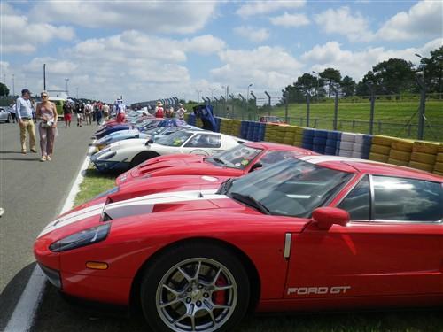 Le Mans Classic 2016 - Page 3 Lmcla126