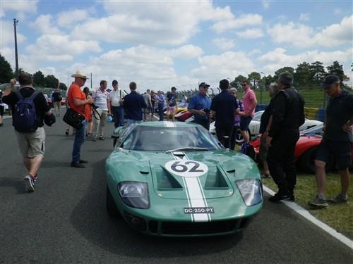 Le Mans Classic 2016 - Page 3 Lmcla127
