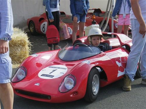 Le Mans Classic 2016 - Page 3 Lmcla138