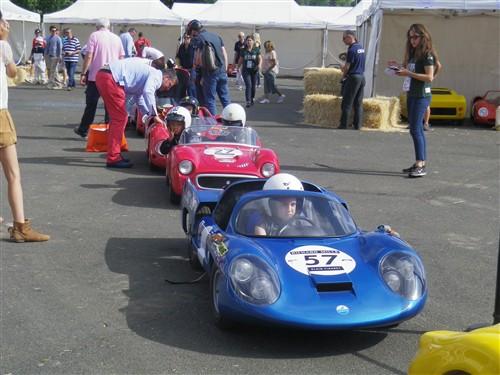 Le Mans Classic 2016 - Page 3 Lmcla139