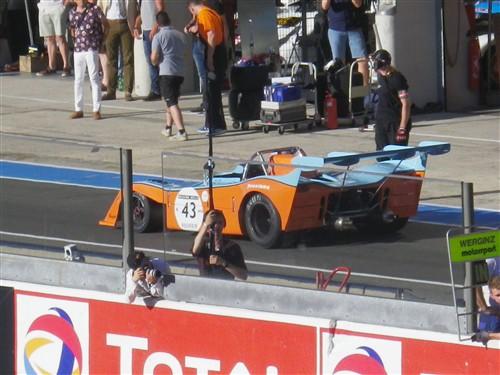 Le Mans Classic 2016 - Page 3 Lmcla163