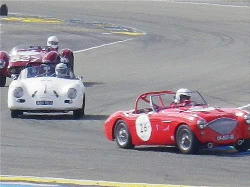 Le Mans Classic 2016 - Page 3 Lmcla175