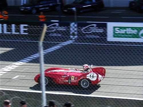 Le Mans Classic 2016 - Page 3 Lmcla181