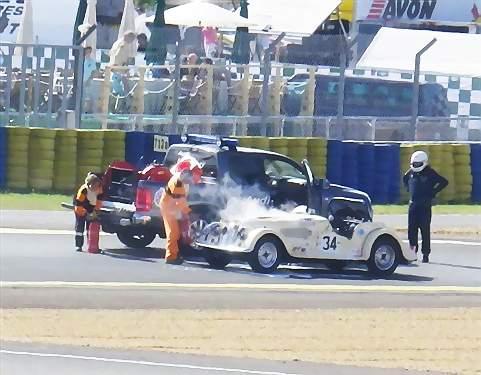 Le Mans Classic 2016 - Page 3 Lmcla187