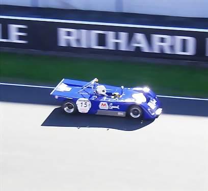 Le Mans Classic 2016 - Page 3 Lmcla221