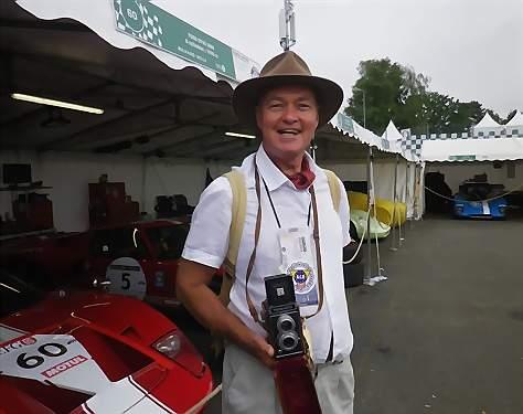 Le Mans Classic 2016 - Page 4 Lmcla225
