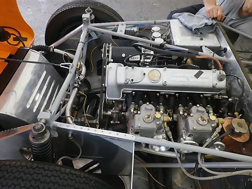 Le Mans Classic 2016 - Page 4 Lmcla246