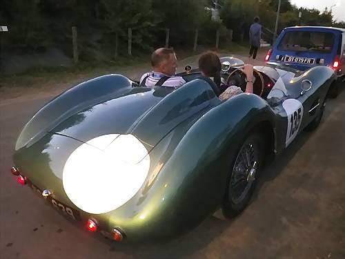 Le Mans Classic 2016 - Page 4 Lmcla248