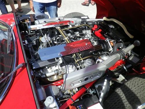 Le Mans Classic 2016 - Page 4 Lmcla254
