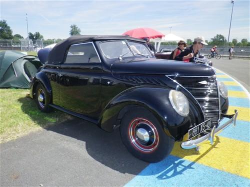 MATFORD V8 72 de 1937 Lmcla255