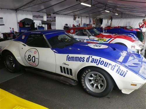 Le Mans Classic 2016 - Page 2 Lmclas22