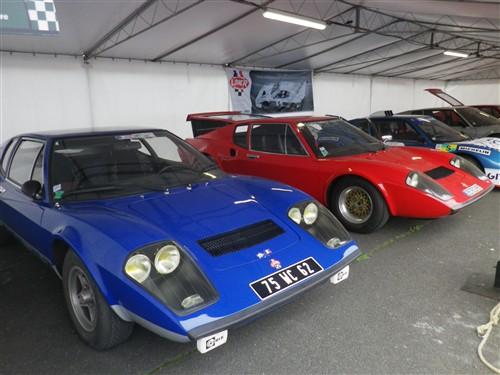 Le Mans Classic 2016 - Page 2 Lmclas24