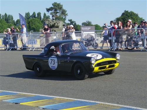 Le Mans Classic 2016 - Page 2 Lmclas37