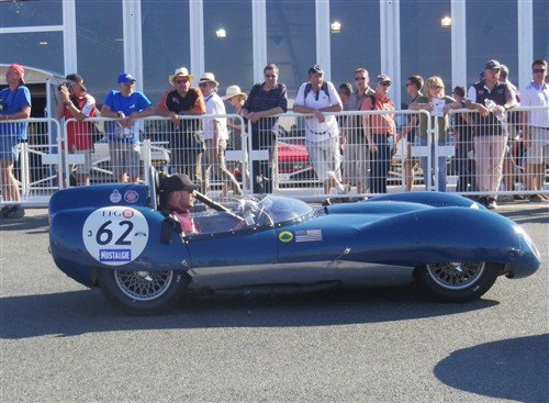 Le Mans Classic 2016 - Page 2 Lmclas41