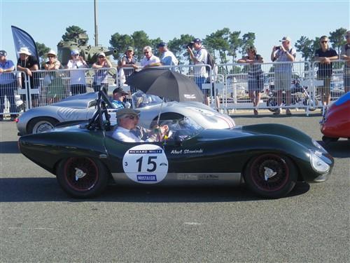 Le Mans Classic 2016 - Page 2 Lmclas53