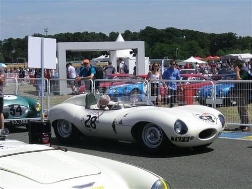 Le Mans Classic 2016 - Page 2 Lmclas80