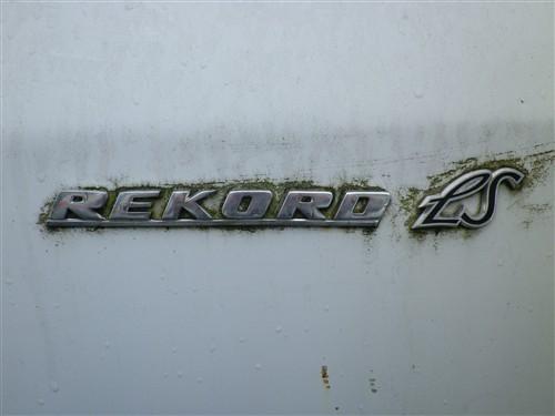 Opel Rekord C 1900 LS de 1970 Sort_d13