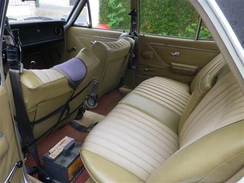 Opel Rekord C 1900 LS de 1970 Sort_d17