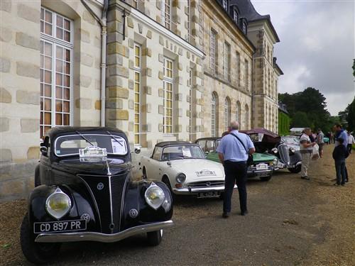 Rallye de Saint-Jean de Beauregard St_jde11