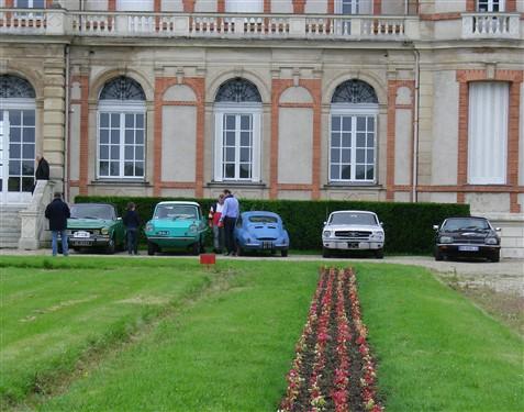 Rallye de Saint-Jean de Beauregard St_jde18