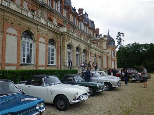 Rallye de Saint-Jean de Beauregard St_jde21