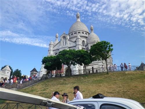 Traversée de Paris estivale 2016 Trpaes15
