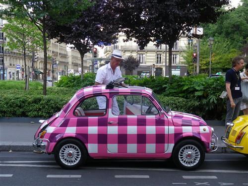 Traversée de Paris estivale 2016 Trpaes17