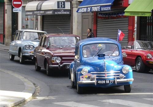 Traversée de Paris estivale 2016 Trpaes19