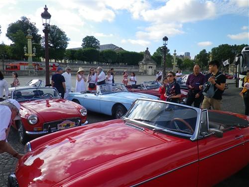 Traversée de Paris estivale 2016 Trpaes22