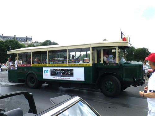Traversée de Paris estivale 2016 Trpaes50