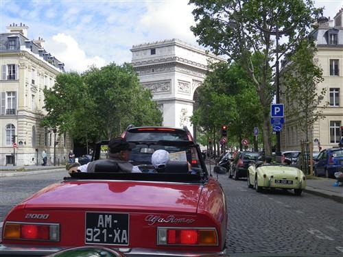 Traversée de Paris estivale 2016 Trpaes55