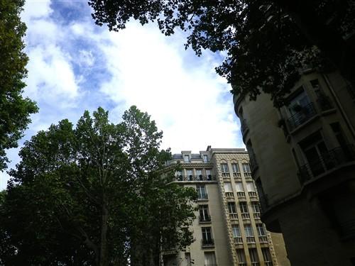 Traversée de Paris estivale 2016 Trpaes57