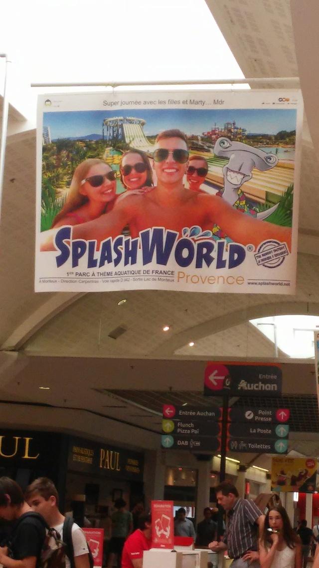 [France] Splashworld (2015) 20160711