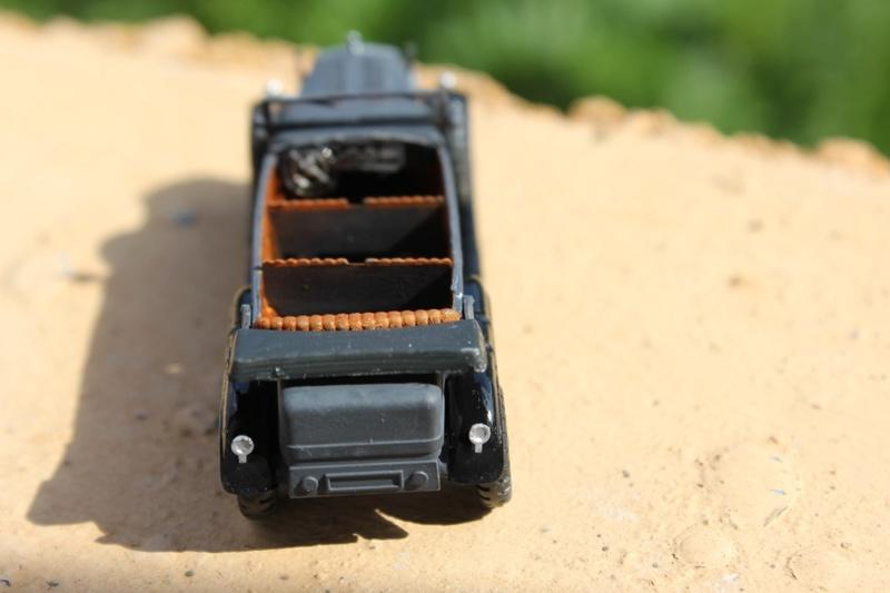 [Hasegawa] Mercedes Benz G4 w31    1/72° Thumb222